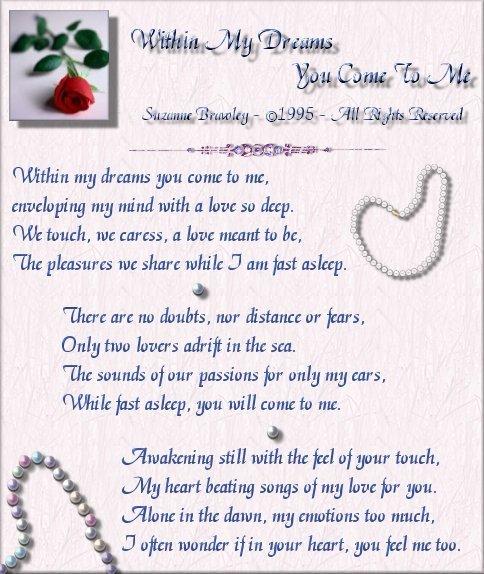 long distance relationship short poems